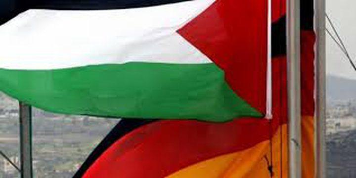 ألمانيا تدعم خزينة الحكومة الفلسطينية بـ 53 مليون يورو