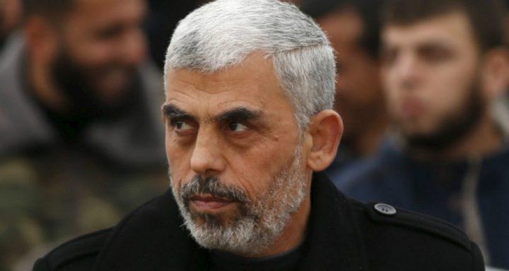 وفد حماس يصل غزة بعد يومين من جولات الحوار في القاهرة