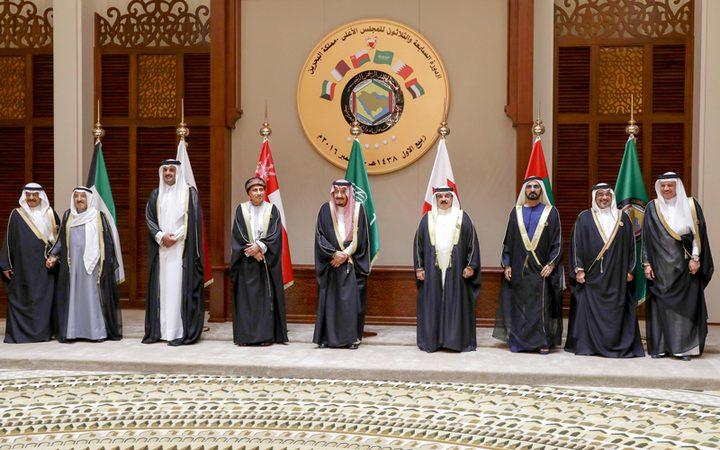 انطلاق قمة الخليج 38 وسط بحر من الخلافات