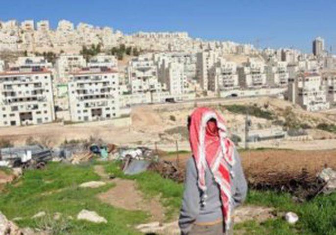 """""""العليا"""" تطالب الاحتلال بتفسير سبب عدم الغاء قانون مصادرة الاراضي الفلسطينية"""