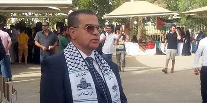 سفير فلسطين في السعودية: المملكة تواصلت مع قادة العالم وحذرت من تغيير الوضع في القدس