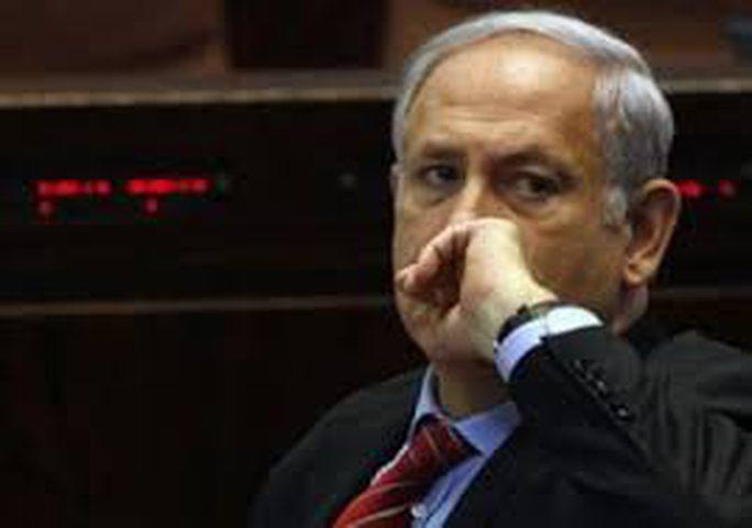 نتنياهو: نستعد لتدهور أمني عقب إعلان ترامب بشأن القدس