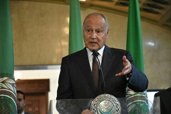 أبو الغيط: اعتراف ترامب بالقدس عاصمة لإسرائيل سيمثل ضربة للعلاقات الأمريكية العربية