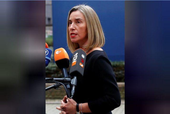 الاتحاد الأوروبي يعبر عن قلقه بشأن إعلان ترامب بخصوص القدس