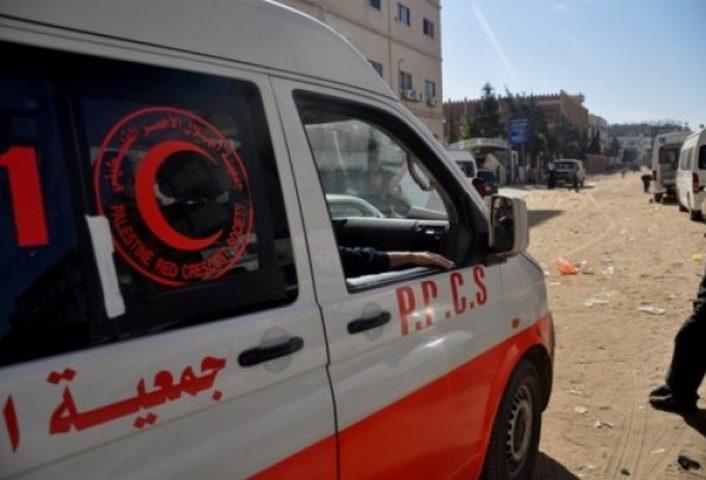 استشهاد طفل متأثرًا بجروحه في خانيونس