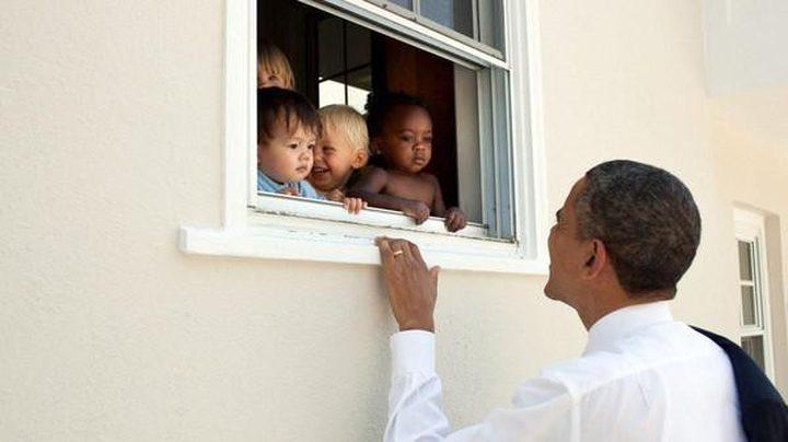 ما القاسم المشترك بين أوباما وعاشق قطع الدجاج؟