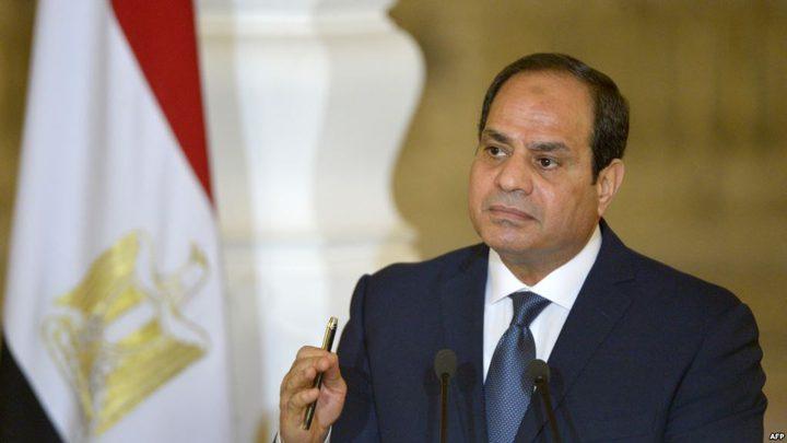 مصر تستنكر القرار الأمريكي بالاعتراف بالقدس كعاصمة لإسرائيل