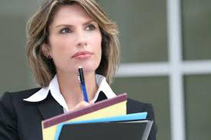 8 أسرار لجاذبية سيدة الأعمال