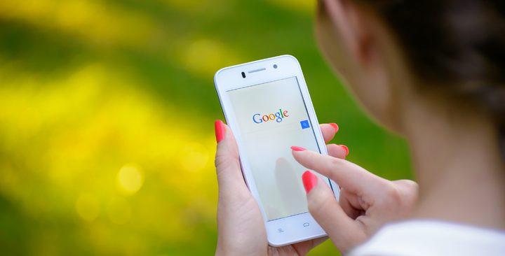 احذر من غوغل.. فقد يؤدي لإصابتك بالخرف!