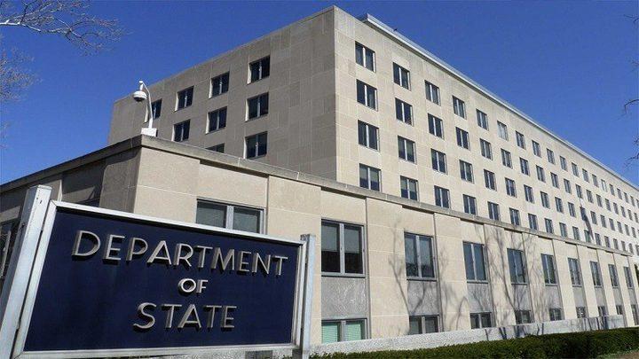 الولايات المتحدة تقرر إجلاء رعاياها من فلسطين