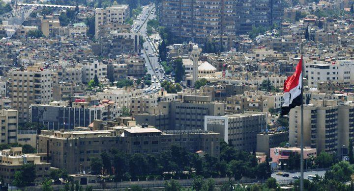 """الجيش الروسي يعلن أن سوريا """"تحررت بالكامل"""" من تنظيم """"داعش"""""""