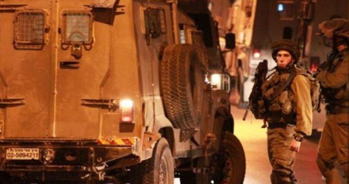 حملة اعتقالات طالت 36 شاباً غالبيتهم من قصرة (فيديو)
