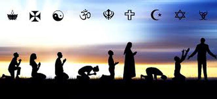 ما الذي كان يجمع الناس قبل ظهور الأديان؟