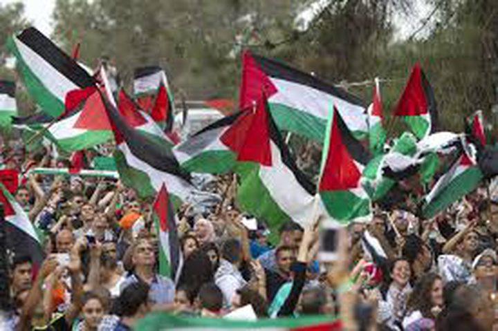 اللجنة السياسية الفلسطينية في اوروبا تدعو الى أوسع حراك