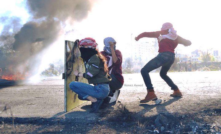 شهيد وأكثر من 767 إصابة في الضفة وغزة