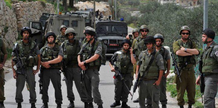 الاحتلال يعزز قواته في الضفة وحدود غزة مع تصاعد الاحتجاجات ضد قرار ترامب