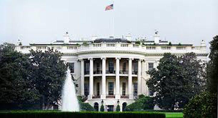 """بعد قرار ترامب...البيت الأبيض:  """"ملتزمون"""" بدعم عملية السلام"""