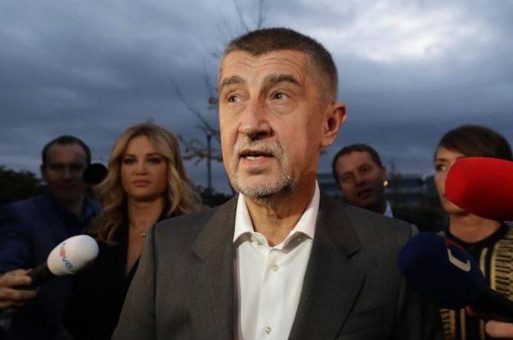 الرابطة الفلسطينية في تشيكيا تثمن موقف رئيس الحكومة الجديد حول القدس
