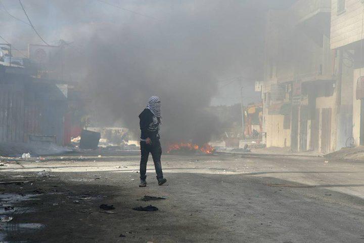 حركة فتح تؤكد على ضرورة استمرار التصعيد وتوسيع رقعة المواجهة