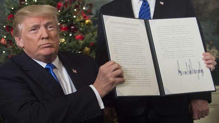 """كوريا الشمالية تصف ترامب بـ """"المختل عقليا"""" بسبب القدس"""