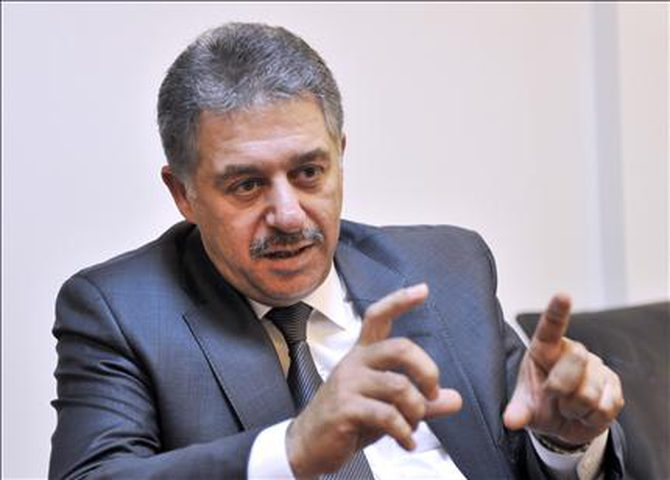 السفير دبور يثمن الموقف اللبناني الداعم لشعبنا وقضيتنا