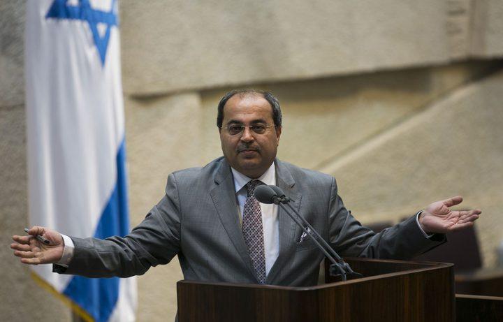 الطيبي يدعو لإقرار القدس عاصمة لفلسطين بالقمة الإسلامية