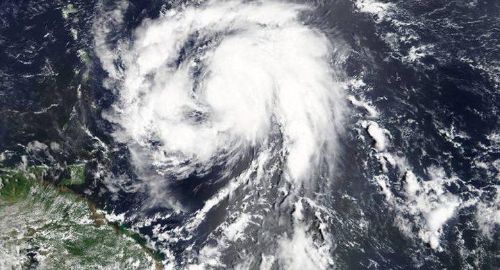 """ارتفاع ضحايا إعصار """"ماريا"""" في بورتوريكوإلى 64 شخصاً"""
