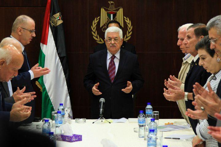 """صالح رأفت يكشف لـ""""النجاح"""" عن موعد اجتماع القيادة الفلسطينية وجدول الأعمال وآلية التحركات"""