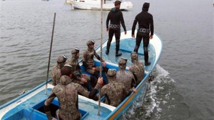 فقدان 5 أردنيين في البحر الأحمر (تفاصيل)