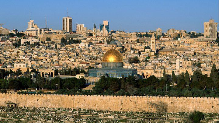 القدس في الأغاني العربية (فيديو)