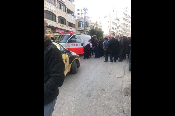"""الشرطة توضح لـ""""النجاح"""" تفاصيل فرار والد بابنته أمام المحكمة الشرعية في نابلس"""