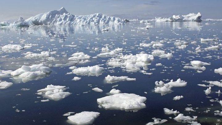 خسارة الغطاء الجليدي في القطب الشمالي يؤثر على الملايين في جميع أنحاء العالم