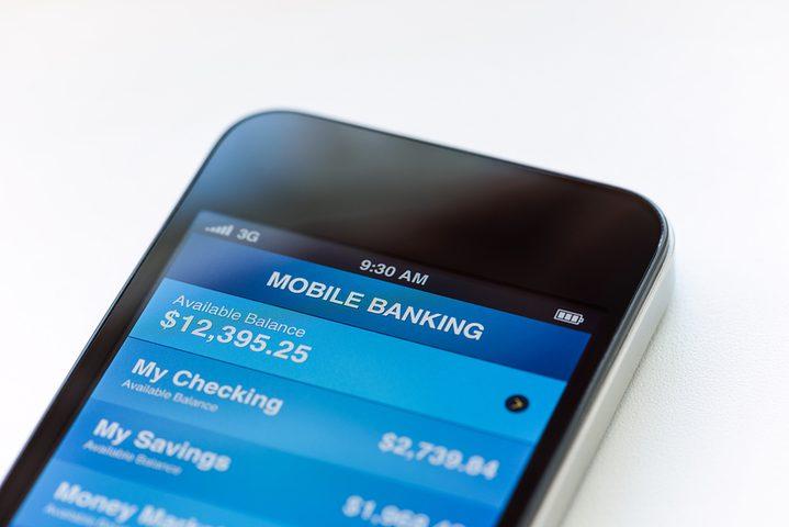 استخدام التطبيقات المصرفية أخطر مما نظن