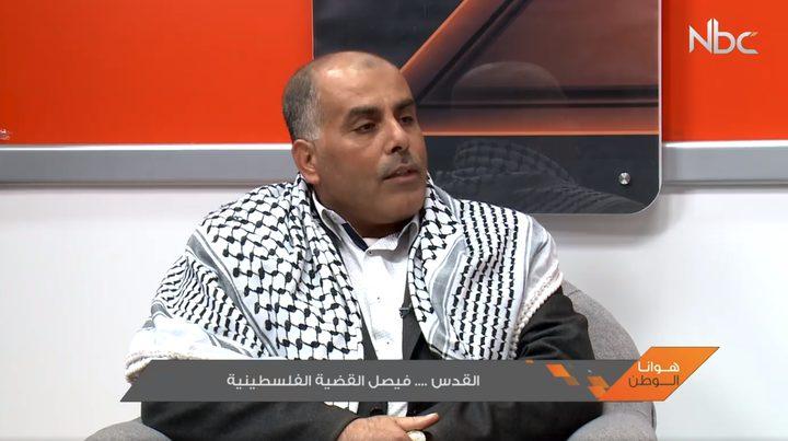 القدس .. فيصل القضية الفلسطينية