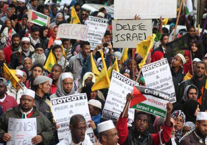 أكبر جامعة في جنوب افريقيا تعلن مقاطعة اسرائيل