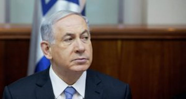 """نتنياهو لن يشارك في عيد """"الحانوكا"""" لهذا السبب"""
