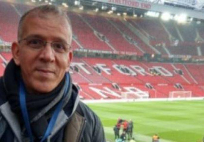 الإعلامي الرياضي دراجي: إذا كان الفلسطينيون ارهابيين فأنا منهم
