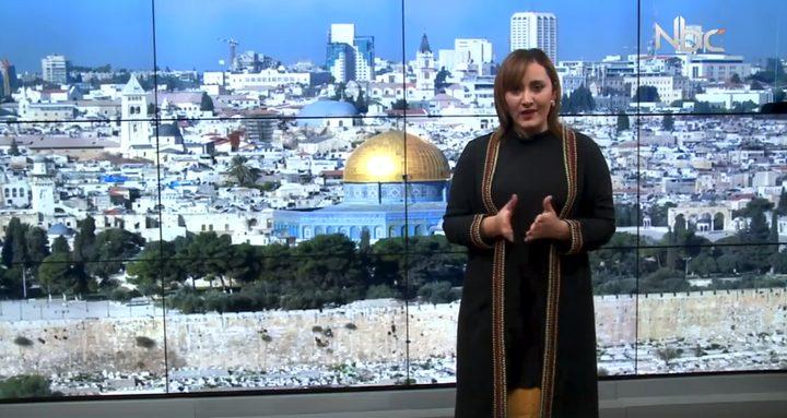 ردود فعل الإعلامين العرب حول قرار ترمب (فيديو)