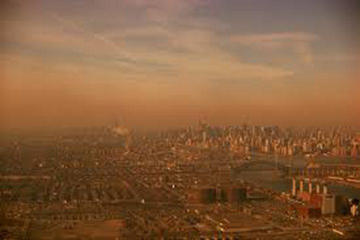 بحث يظهر علاقة التلوث بعدوانية المراهقين