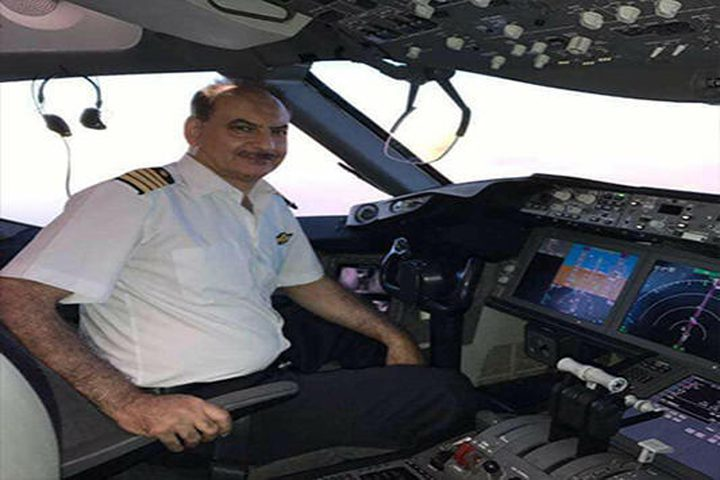 الطيّار الهملان يكذّب قناة إسرائيليّة - هل أوقف في مطار جون كنيدي؟