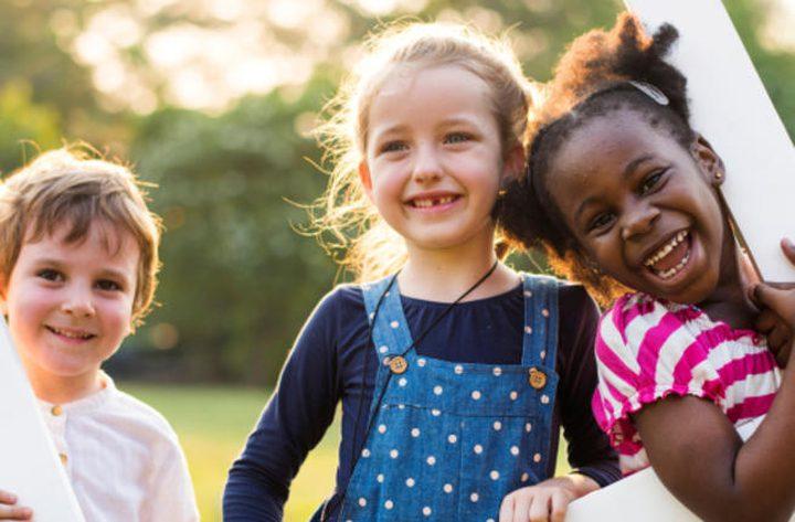 خطوات تعليم الأطفال السلوكيات المهذبة منذ الصغر