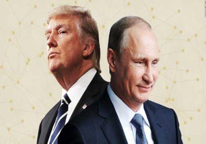 هل طردت روسيا أمريكا من الشرق الأوسط؟