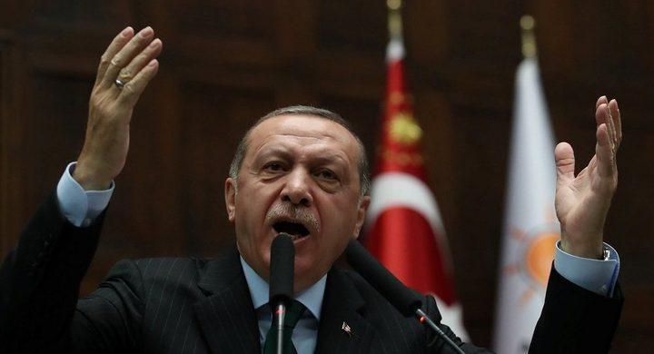 أردوغان يعلن إطلاق مبادرات بالأمم المتحدة لإسقاط قرار ترامب بشأن القدس