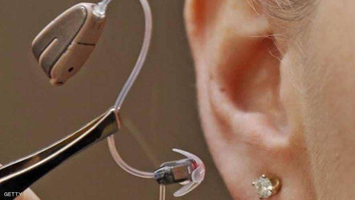 دراسة: فقدان السمع يسبب الخرف