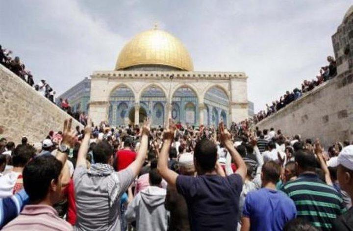 مجلس الأمن ينظر في مشروع قرار حول القدس الاثنين