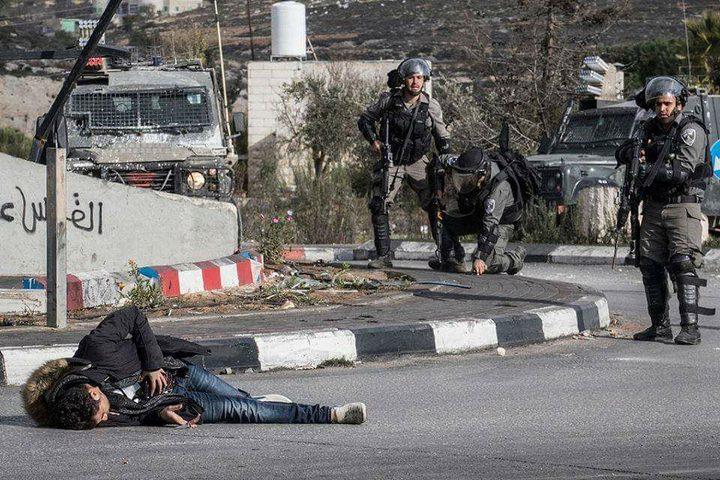 """""""فتح"""": إعدام الشاب عقل جريمة يجب محاسبة مرتكبيها"""