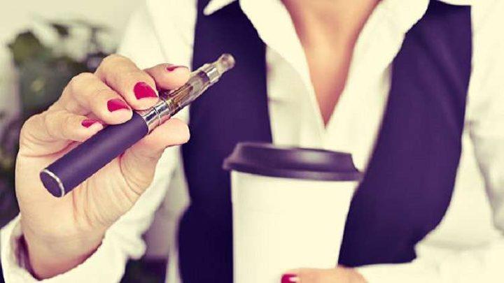 دراسة: السجائر الإلكترونية خدعة تخفي خطراً كبيراً