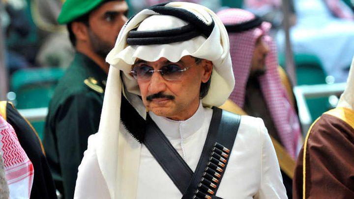 صحيفة: الوليد بن طلال يرفض التسوية ولا أحد مستعد لإنقاذ شركته
