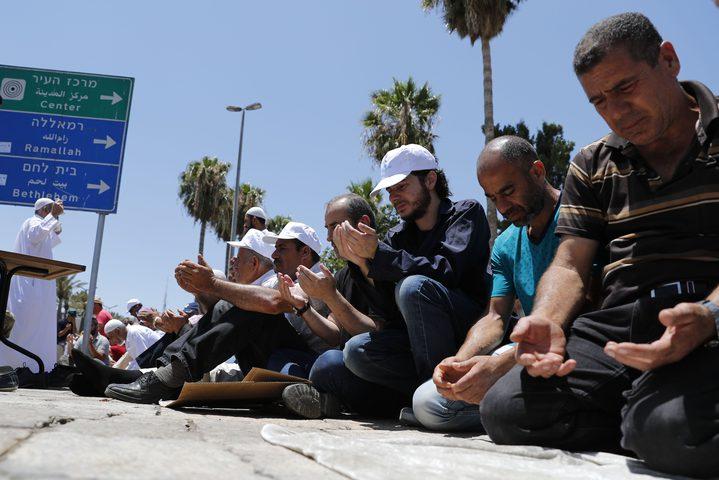 دعوات لبنانية لإنشاء صندوق عربي يدعم صمود المقدسيين