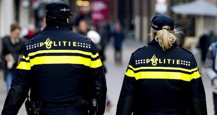 مقتل شخصين وإصابة ثلاثة بحادثي طعن في هولندا